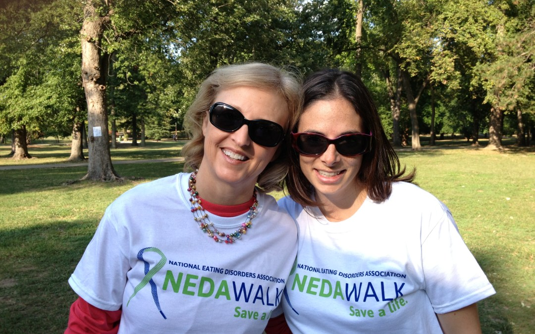 NEDA Walk: Baltimore 2017