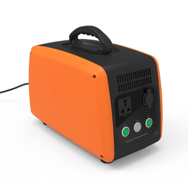 PS10B 700Wh/1200Wh/1500Wh Portable Solar Generator