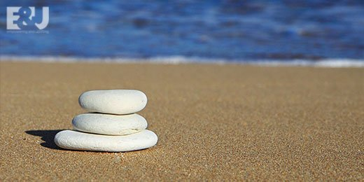 Finding Balance Between Staying Grounded and Letting Go