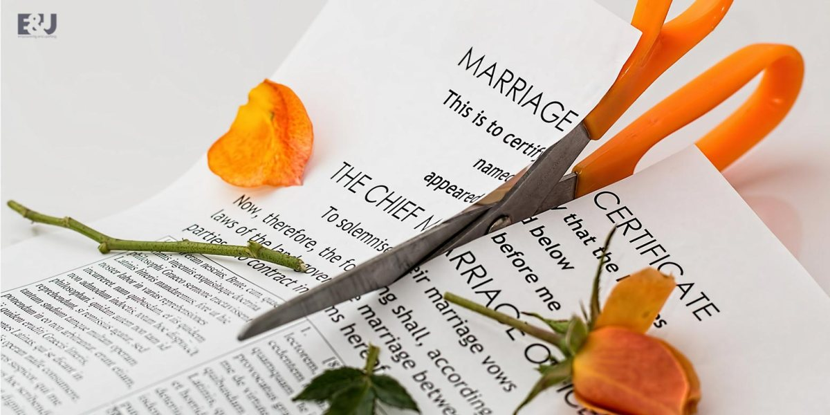 Divorce Blessing in Disguise