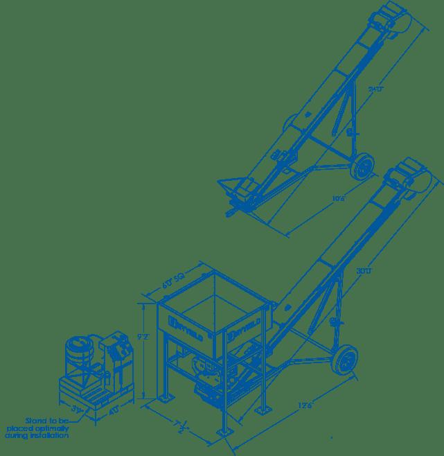 Seed Conveyors