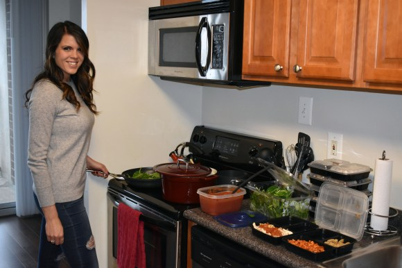 The Importance of Meal Prep – Part 3: Philly Fashion Blogger Talks Results