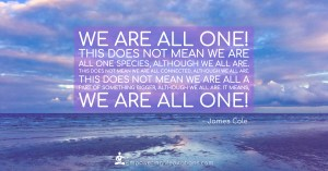 Meme - We are all one - Page