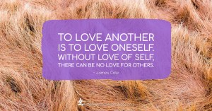 Meme - To love another is to love oneself - Post