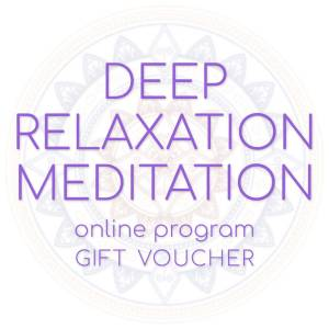 Product-Deep-Relaxation-Meditation-online-program-gift-voucher-Artwork