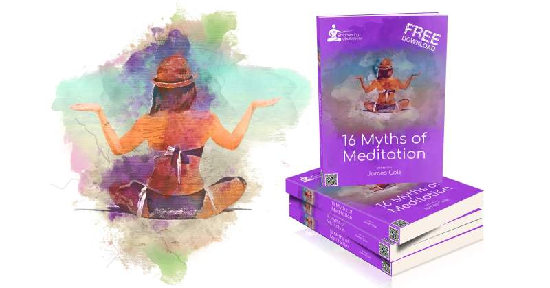 16 Myths of Meditation free eBook Download