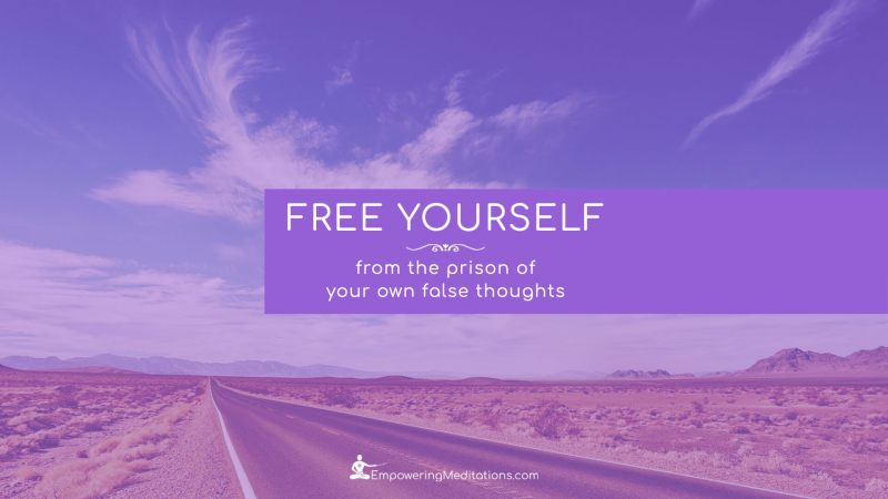 Blog - Free Yourself From False Thoughts - Page