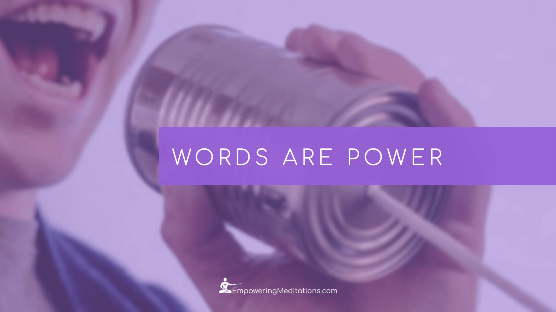 Blog - Words Are Power - Page