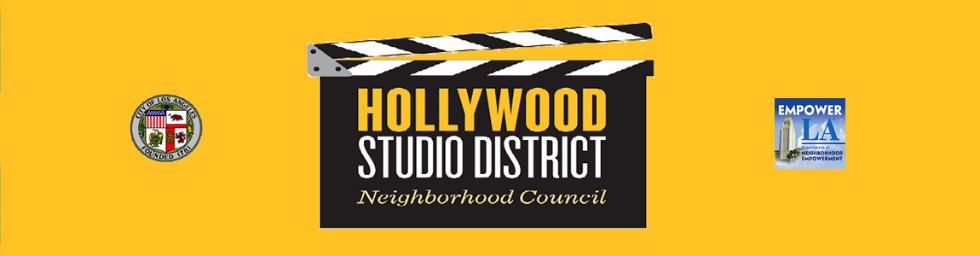 Hollywood Studio District