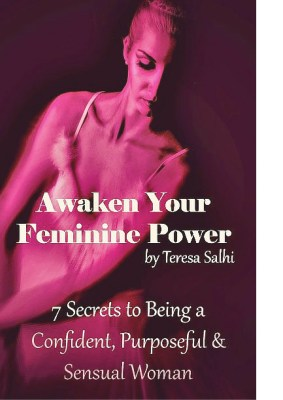 Feminine Power Ebook