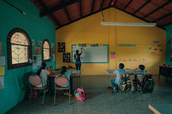 CASA DE ESPERANZA SCHOOL