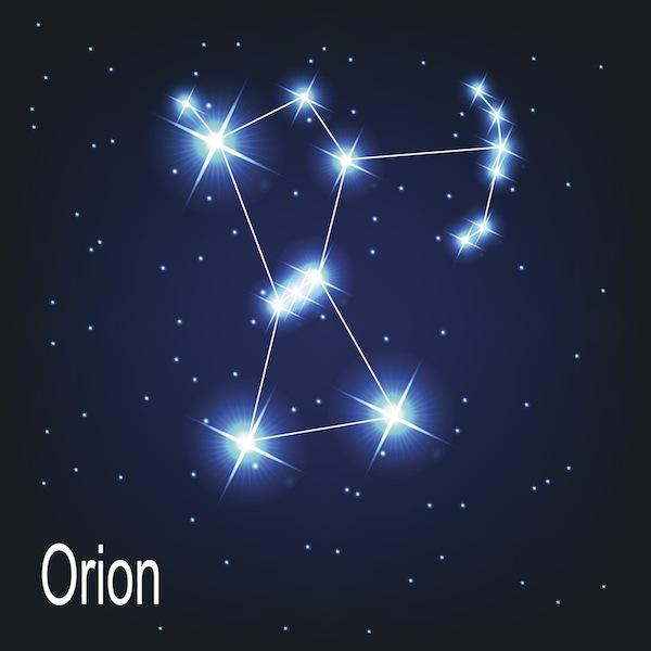 Constellations | Know-It-All