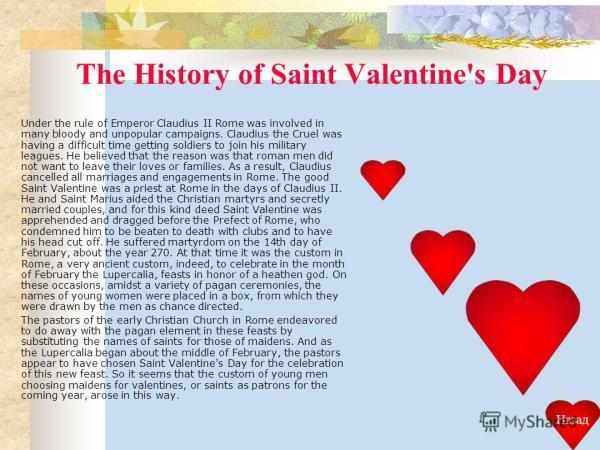 valentines day origins when valentines were picked by - 800×600