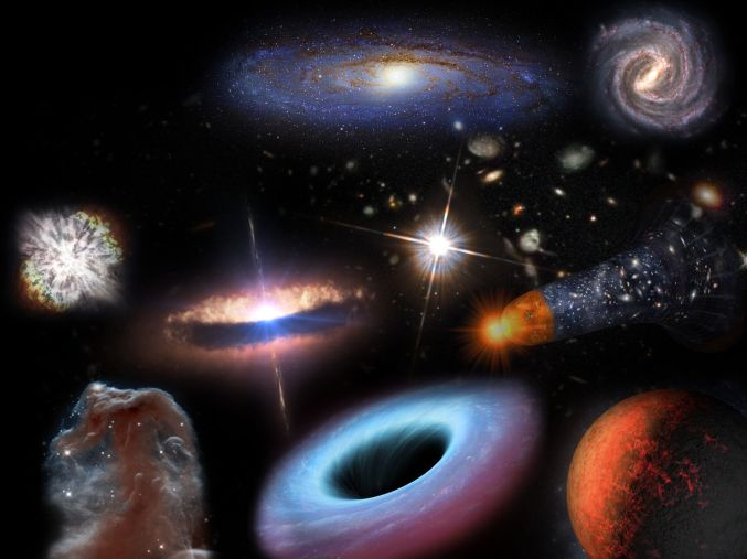 How Many Galaxies are there in the Universe KnowItAll