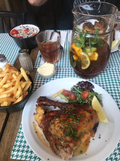 Bruxelles et sa diversité culturelle et culinaire