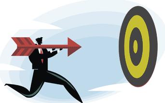 → Como criar suas metas do consultório