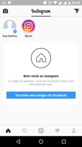 → Como criar um perfil no instagram para seu consultório