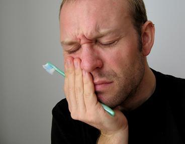 ferir e curar em odontologia