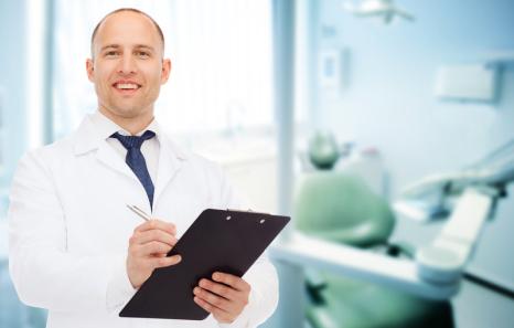 dentistas de sucesso