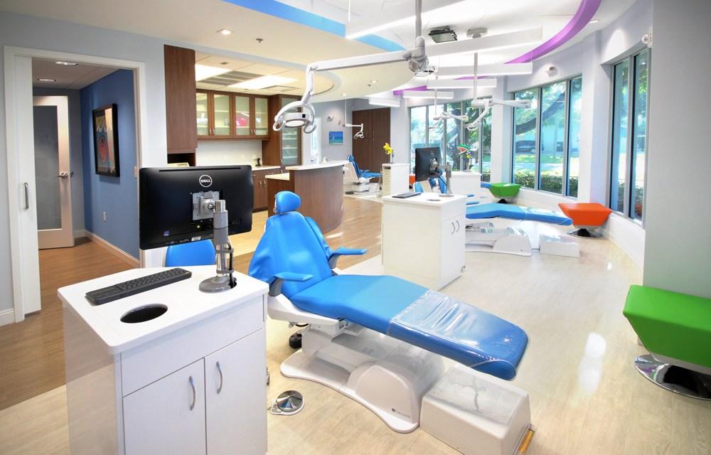→Detalhes importantes para a decoração do seu consultório odontológico