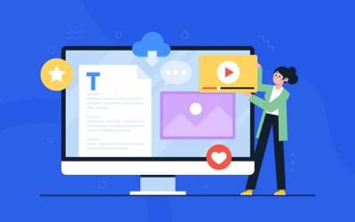 Ferramentas para criação de Sites e Landing Pages