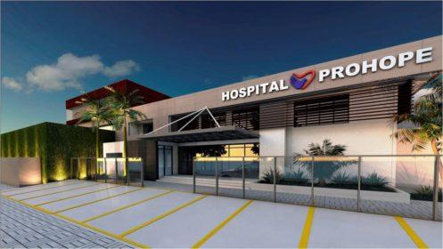 Hospital-Prohope