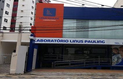 Laboratório-Linus-Pauling