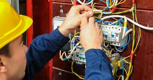 Técnico-elétrico