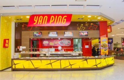 YAN-PING