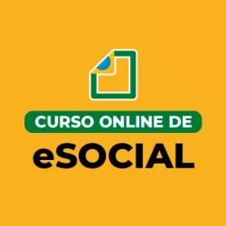 curso de esocial online