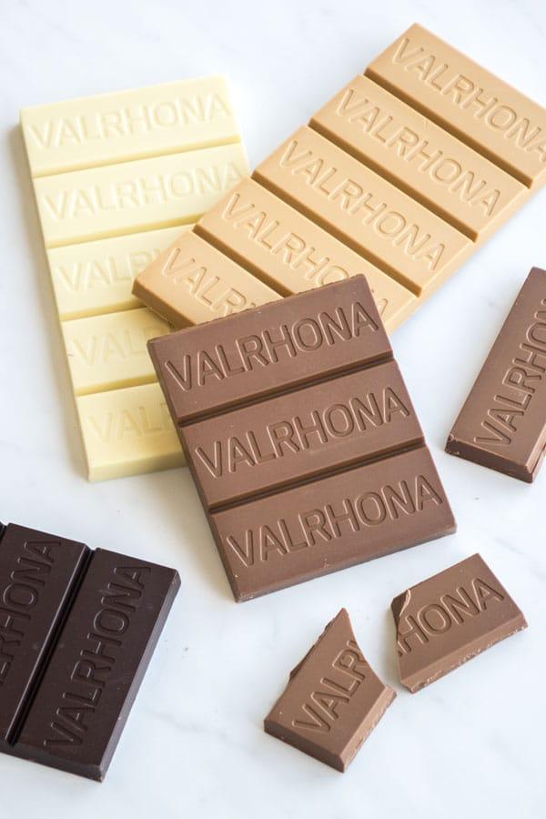 la cite du chocolat valrhona