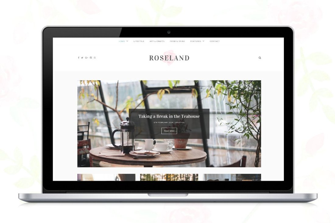 Creative Market-Roseland