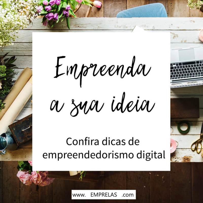 empreendedora digital