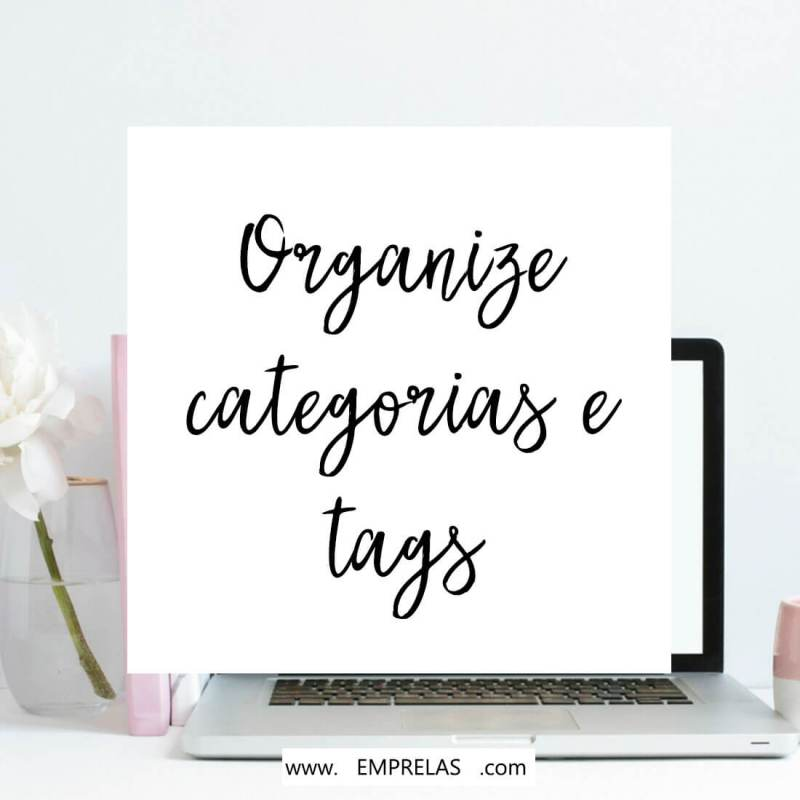 organize-categorias-e-tags