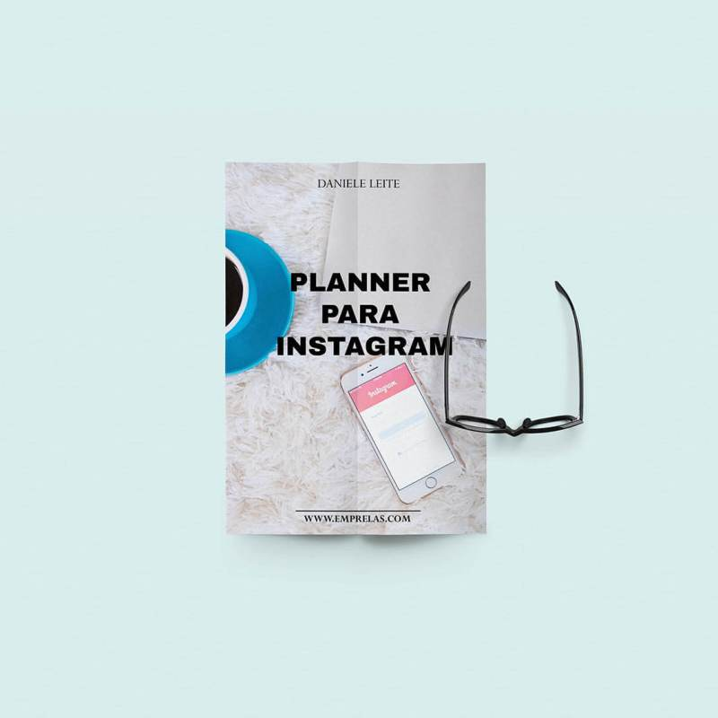 Planner para Instagram