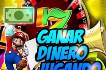 Ganar dinero jugando