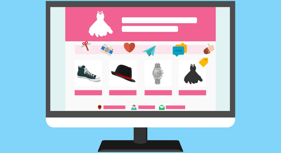 cómo montar una tienda online