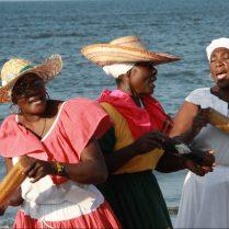 Cauca - Cantadoras del Pacífico Sur