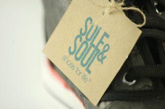 Moda con sentido social - Sole & Soul