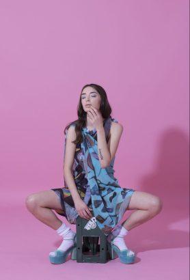 Moda con sentido social - Mara Tacon