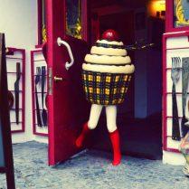 Camila Valdez - Messy Muffin