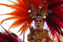 Carnavaleando - Guido Piotrkowski