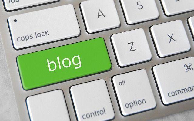 3 ideas clave antes de iniciar un Blog Profesional