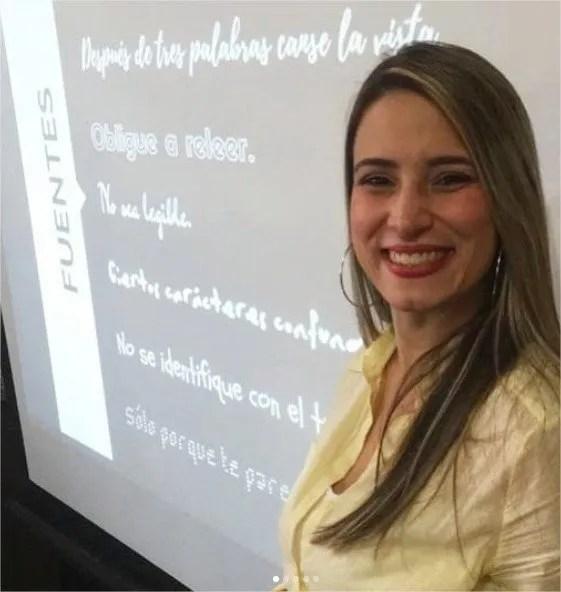 Bárbara Omaña