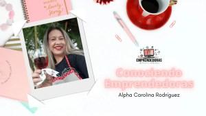 Conociendo Emprendedoras: Alpha Rodríguez @ YouTube