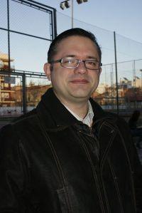 Carlos Rodríguez-Flores Esparza (2013)