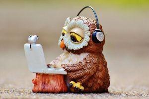 ¡Vamos a montar un blog! Imagen CC0 Public Domain vía http://pixabay.com