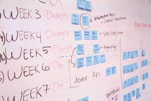 Planificando el negocio vía https://pixabay.com/