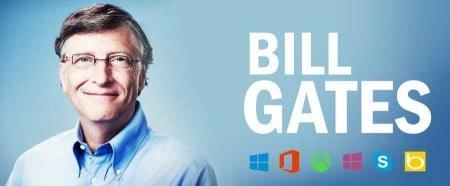 Bill-Gates-hader