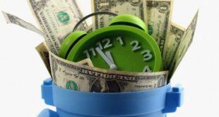 Como perder tiempo y dinero